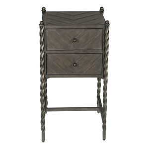 Hagar Accent Table - by Uttermost
