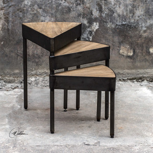 Akito Nesting Table - by Uttermost