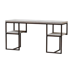 Leith Modern Writing Desk by Uttermost