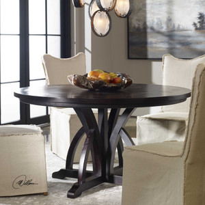 Maiva Dining Table by Uttermost