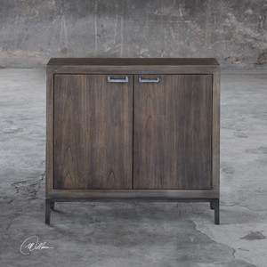 Nadie Console Cabinet by Uttermost