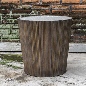 Amra Accent Table - by Uttermost