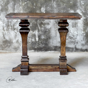 Percy Bar Table by Uttermost