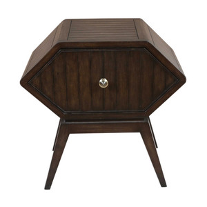 Anapo Accent Table by Uttermost