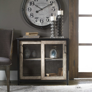 Dylan Accent Cabinet by Uttermost