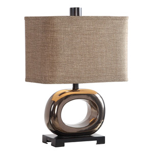 Feldman Modern Table Lamp by Uttermost