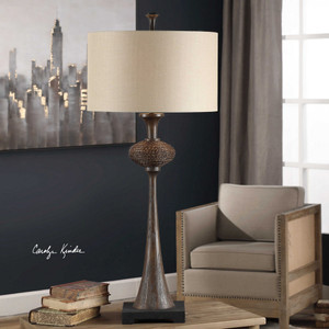 Collbran Table Lamp by Uttermost