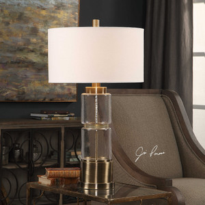 Vaiga Table Lamp by Uttermost