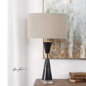 Alastair Table Lamp by Uttermost