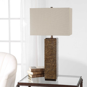 Naiser Table Lamp by Uttermost