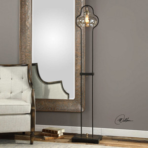 Cotulla Floor Lamp by Uttermost