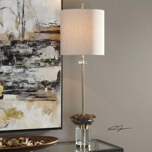 Kiota Buffet Lamp by Uttermost