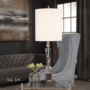 Twyla Buffet Lamp by Uttermost