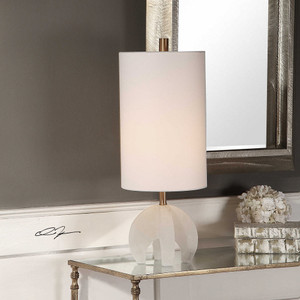 Alanea Accent Lamp by Uttermost