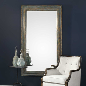 Nazzano Mirror by Uttermost