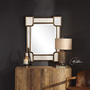 Raaheim Mirror by Uttermost