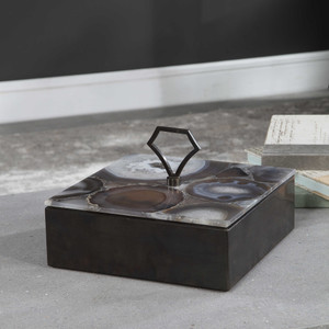 Zyon Box by Uttermost