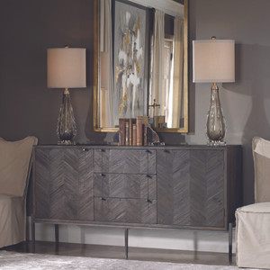 Mavis Sideboard by Uttermost