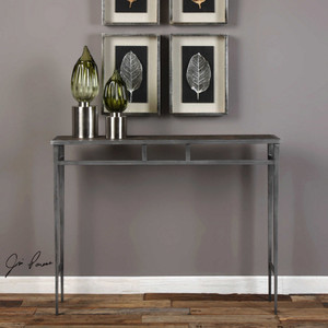 Firman Console Table by Uttermost