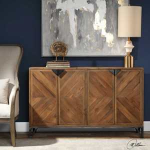 Lucas Sideboard by Uttermost