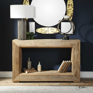 Brady Console Table by Uttermost