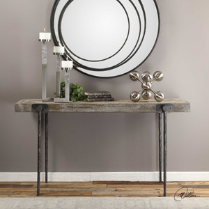 Winston Console Table by Uttermost