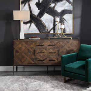 Shreya Buffet by Uttermost