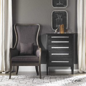 Izel Drawer Chest by Uttermost