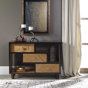 Yara Accent Chest by Uttermost