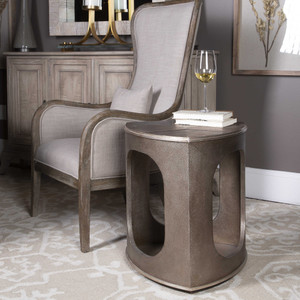 Orla Accent Table by Uttermost