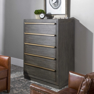 Bouvier Drawer Chest by Uttermost