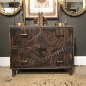 Maddyn Accent Chest by Uttermost