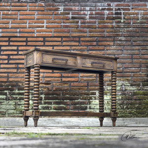 Leya Console Table by Uttermost