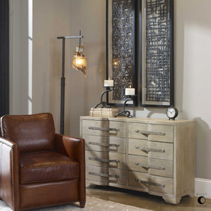 Farren Drawer Chest by Uttermost