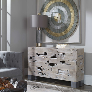Teegan Console Table by Uttermost