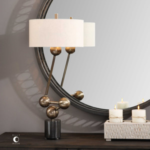 Sarama Table Lamp by Uttermost