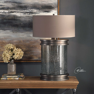 Musetta Table Lamp by Uttermost