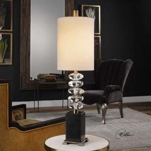 Edine Buffet Lamp by Uttermost