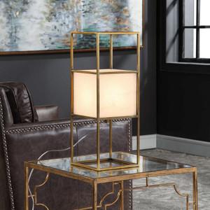 Finian Lamp by Uttermost