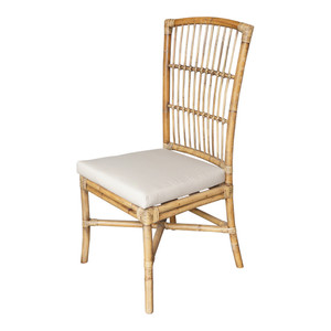 Montego Rattan Dining Chair by Maison Living