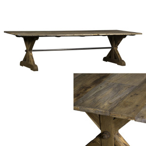 Narbonne Dining Table by Maison Living