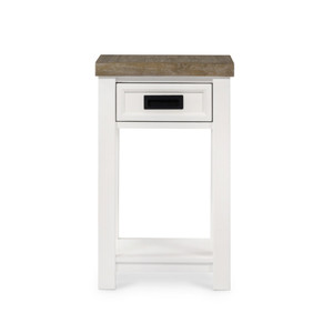 Mentone Bedside Table by Maison Living