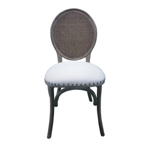 Fira Rattan Dining Chair by Maison Living