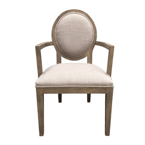 Belfort Carver Dining Chair by Maison Living