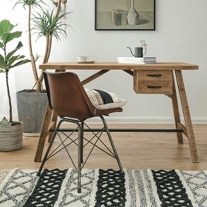 Mattituck Trestle Desk by Maison Living