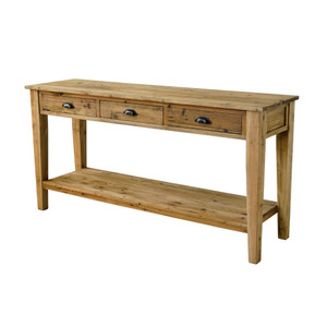 Mattituck 3 Drawer Console by Maison Living