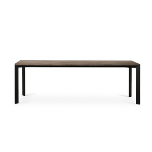 Alto Modern Dining Table - Rustic by Maison Living