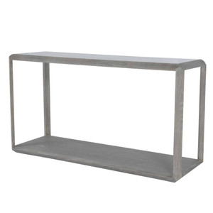 Evita Console Table by Maison Living