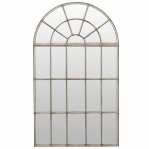 Urban Mirror Arched - Size: 137H x 81W x 5D (cm)