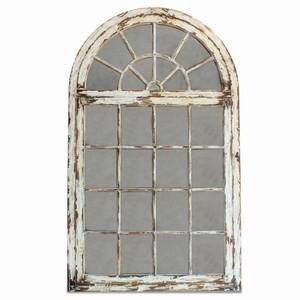 Regency Window - Size: 249H x 150W x 8D (cm)